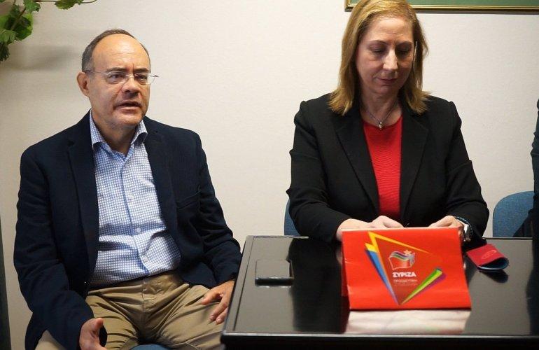 Επίθεση Βουλευτή Χίου Ανδρέα Μιχαηλίδη σε Μητροπολίτη Μάρκο για το προσφυγικό
