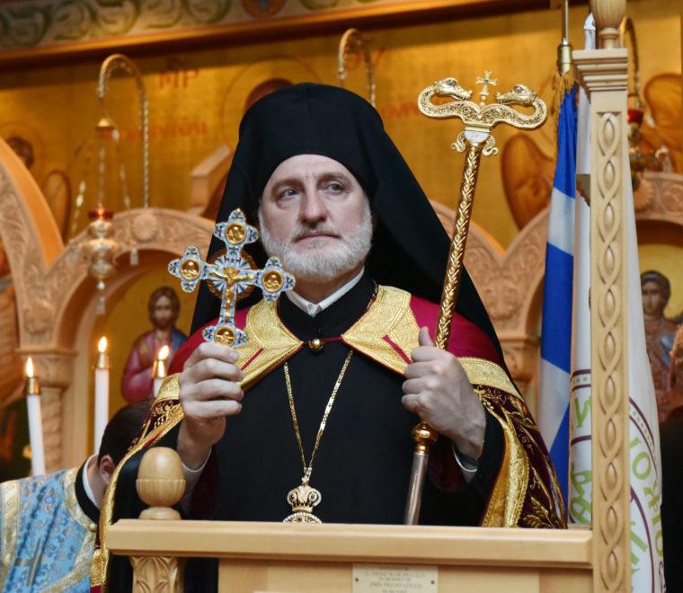 Ο προφητικός και διαχρονικός λόγος του Αρχιεπισκόπου Αμερικής Ελπιδοφόρου. •• «Οι προκλήσεις για την Ορθοδοξία στην Αμερική και ο ρόλος του Οικουμενικού Πατριαρχείου»