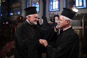 Νέος Βοηθός Επίσκοπος εξελέγη στην Ιερά Αρχιεπισκοπή Αμερικής