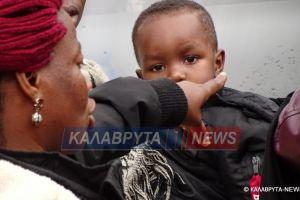 Μονή Πορετσού: Πήγαν, είδαν και έφυγαν οι πρόσφυγες-«Καλύτερα στη Μόρια»
