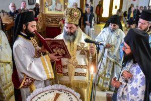 Τη μνήμη του Αγίου Ιωαννικίου του  Μεγάλου και του εκ Δράμας Οσίου Γεωργίου Καρσλίδη τίμησε η Μητρόπολη Λαγκαδά