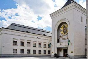Συνεδριάζει η Ι. Σύνοδος της Ρωσικής Εκκλησίας την Παρασκευή για να αποφανθεί για την.. Εκκλησία της Αλεξάνδρειας