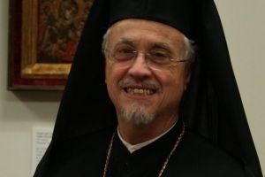 Ο Αρχιμανδρίτης Ιωακείμ Κοτσώνης εκλέχτηκε Επίσκοπος Αμισσού