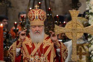 Νέα πρόκληση από τον Πατριάρχη Μόσχας :Θεωρεί τον Ελληνισμό υποτελή στη Ρωσία