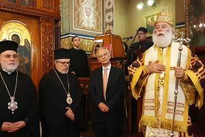 Πάπας και Πατριάρχης Αλεξανδρείας και πάσης Αφρικής ΘΕΟΔΩΡΟΣ Β΄ δίδαξε Ορθόδοξη Εκκλησιολογία. Ιστορική απόφαση-πρότυπο για όλους τους Προκαθημένους