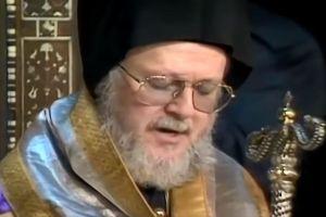 28 χρόνια από την ενθρόνιση του Οικουμενικού Πατριάρχη ( Το ιστορικό ΒΙΝΤΕΟ)