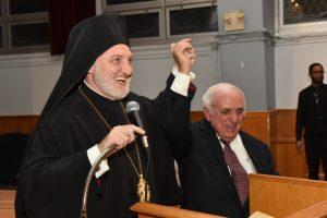 Ο Αγιος Δημήτριος Αστόριας γιόρτασε 92 χρόνια λειτουργίας και προσφοράς