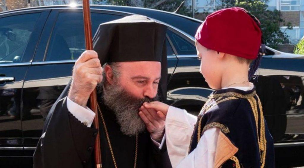 You are currently viewing Διοικητική αναμόρφωση της Αρχιεπισκοπής με νέα πρόσωπα σε πολλά πόστα- Το πλήρες κείμενο της εγκυκλίου