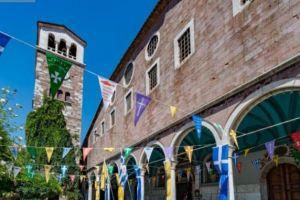 Θαύμα της Παναγίας στην Αγιάσο σε άρρωστο παιδί από την Τουρκία