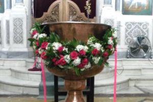 Νονά ζητά πίσω με αγωγή το βαφτιστικό Σταυρό και ο Θεός απλά μας ανέχεται!