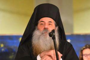 Πειραιώς Σεραφείμ για βλασφημία των Θείων : Είναι έτοιμη η κυβέρνηση να αναλάβει το κόστος της θρησκευτικής αυτοδικίας;