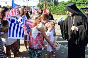 Αρχιεπίσκοπος Αμερικής Ελπιδοφόρος : Το όραμα της Ελληνικής Παιδείας στις ΗΠΑ