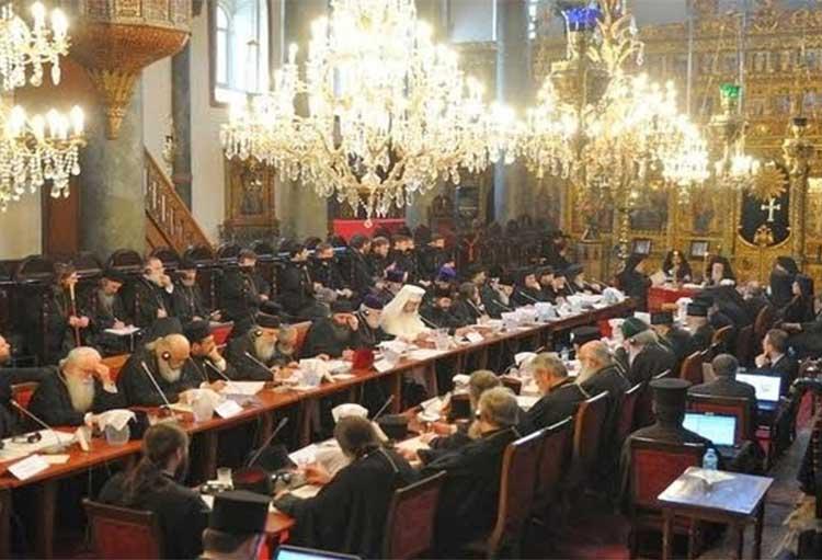 Τέσσερις Μητροπολίτες της Εκκλησίας της Ελλάδος ζητούν τη σύγκληση Πανορθόδοξη Σύνοδο