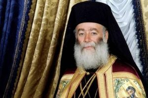 Απαράδεκτο: απαγορεύουν στον Πατριάρχη Αλεξανδρείας Θεόδωρο να μνημονεύσει τον Κιέβου Επιφάνιο στην Κύπρο