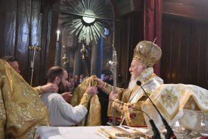 Πατριάρχης Βαρθολομαίος: «Ματαιοπονούν όσοι επιχειρούν να αμφισβητήσουν προνόμια και δικαιώματα της Πρωτόθρονης Εκκλησίας της ΚΠόλεως»