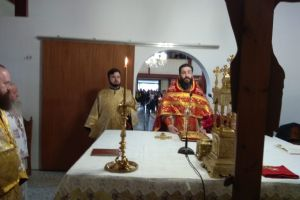 Λαμπρός ο εορτασμός της Αγίας Αικατερίνης στην Καλαμάτα