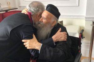 Η Μητρόπολη Κωνσταντίας και Αμμοχώστου για τον Μακαριστό Θυατείρων Γρηγόριο: «Ο μακαριστός αναφερόταν με θέρμη στα δίκαια του Κυπριακού λαού»