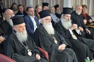 « Ένας παπάς, ένας πατέρας, ένας ταπεινός ηγέτης», ο αείμνηστος π.Μαρίνος Γεωργακόπουλος- Συνάντηση Πειραιώς- Γόρτυνος μετά τις επιστολές…
