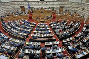 """«Η Ορθοδοξία κυρίαρχη θρησκεία στην Ελλάδα»-Δεν αναθεωρείται το άρθρο 3 περί επικρατούσας Θρησκείας- Δεν πέρασε το """"Ουδετερόθρησκο"""" –"""