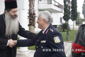 Το Σώμα της Ελληνικής Αστυνομίας αρωγός και συμπαραστάτης στο έργο Φιλανθρωπίας και Αγάπης της Ι.Μητροπόλεως Φθιώτιδος