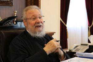 Βγήκαν τα μαχαίρια στην Εκκλησία της Κύπρου- Αντάρτικο από τρεις Μητροπολίτες