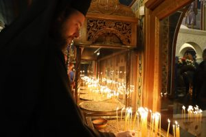 Επίσκοπος Ωρεών Φιλόθεος: «Η Αγία Βαρβάρα δεν προσκύνησε ποτέ τα είδωλα, πρέπει να γίνει πρότυπο για τους χριστιανούς»