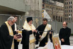 Μαρτύριο και μαρτυρία- με χειροτονία νέου Διακόνου στην Ι.Μητρόπολη Διδυμοτείχου, Ορεστιάδος & Σουφλίου