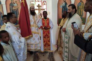 Χειροτονία Πρεσβυτέρου στη μακρινή ιεραποστολική έπαλξη της Μαδαγασκάρης