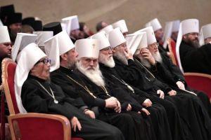 Η σχιζοειδής εκκλησιολογική παράνοια του Πατριαρχείου Μόσχας (ή μήπως ομολογία ήττας και πανικού;)…