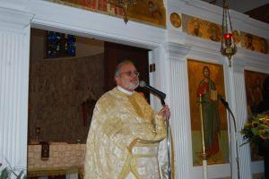Ανώτατο Δικαστήριο της Μασαχουσέτης απεφάνθη υπέρ του π. Νικολάου Καστανά