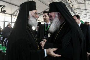Αρχιεπίσκοπος Ιερώνυμος στο Ωνάσειο : Οι κορυφώσεις των κοινωνιών προκύπτουν όταν τα επιστημονικά επιτεύγματα διακονούν τον άνθρωπο