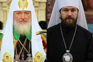 Τη διάσπαση της Ορθόδοξης Εκκλησίας απεργάζεται το Πατριαρχείο της Μόσχας