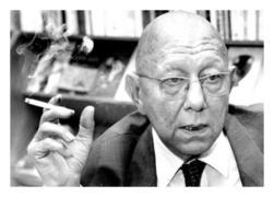 Κορνήλιος Καστοριάδης: Η άνοδος της ασημαντότητας