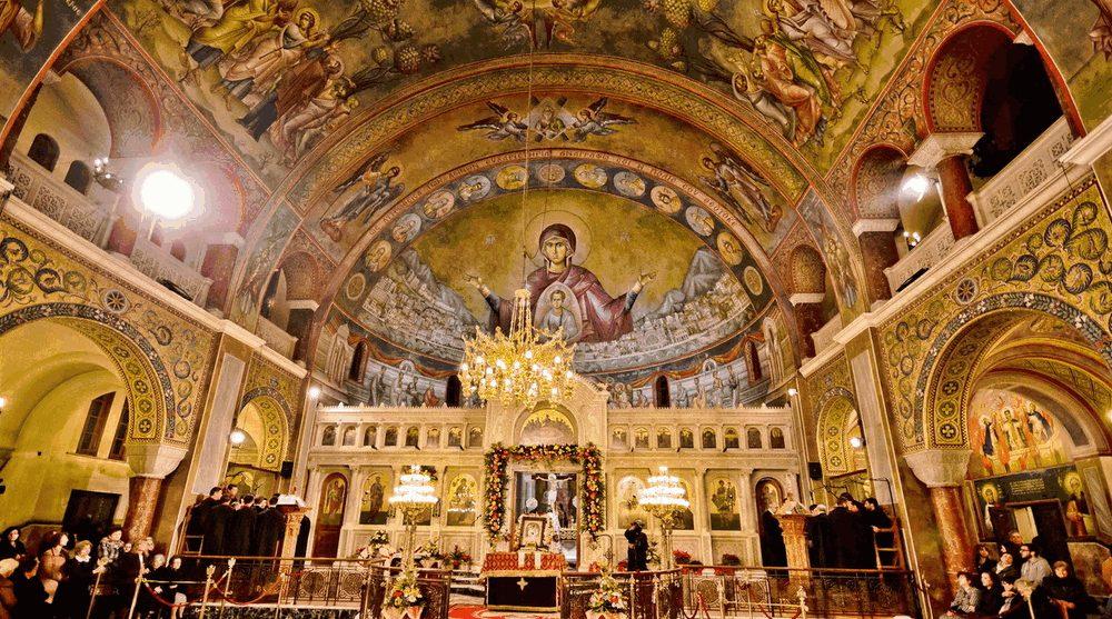 Αυξήθηκαν οι επιθέσεις σε χώρους λατρείας στην Ελλάδα – Το 95% εναντίον Ορθοδόξων Εκκλησιών