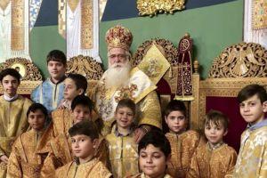 Δημητριάδος Ιγνάτιος: «Για να γιορτάσουμε αληθινά Χριστούγεννα, πρέπει ν' απεκδυθούμε το εγώ μας»