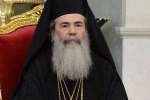 Μήπως ήλθε η ώρα να απομακρυνθεί ο Πατριάρχης Ιεροσολύμων;