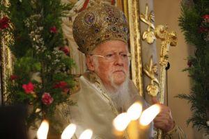 Ο Οικουμενικός Πατριάρχης Βαρθολομαίος μιλά μέσα από την καρδιά του στην Ομογένεια μέσω του «Εθνικού Κήρυκα»