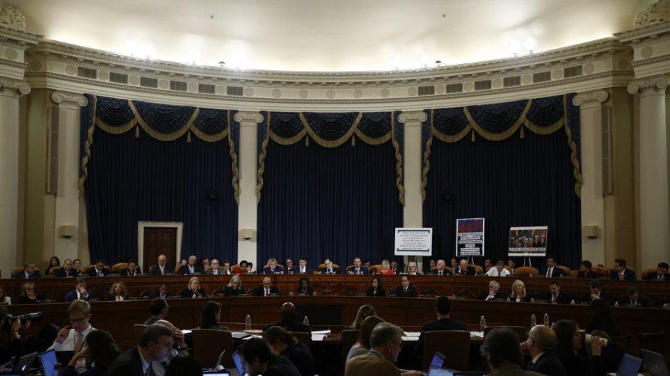 You are currently viewing Η Γερουσία των ΗΠΑ ενέκρινε ομόφωνα την αναγνώριση της Γενοκτονίας των Αρμενίων