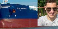 «Χάρη στην προσευχή επέζησα»: Ο Δημήτρης Γκιάτης για την κόλαση στα χέρια των πειρατών στο Τόγκο