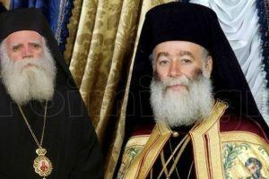 Τώρα ο Κυθήρων δίνει…μαθήματα και προς τον Πατριάρχη Αλεξανδρείας: «Όσο (οι Κόπτες) βρίσκονται στην πλάνη δεν μπορούμε να τους πούμε ότι αποτελούμε την Μία Εκκλησία»