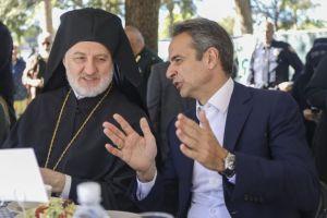 Ανάλυση: Εμπρακτο ενδιαφέρον της Ελλάδος