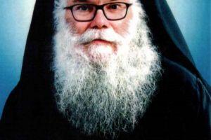 Εκοιμήθη ο Ιεροδιάκονος Τίτος Ξενιώτης στην Ι. Μονή Παναγίας Άνω Ξενιάς