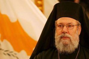 Δεν τους κάνει τη χάρη ο Αρχιεπίσκοπος