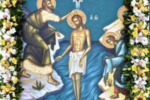 Ο Εορτασμός των Θεοφανείων με το πατρώο ημερολόγιο στον Πειραιά- Πλήθος πιστών έδωσαν το παρών.