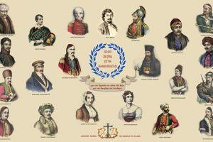 1821-2021  200 χρόνια από την Ελληνική Επανάσταση  Πρωτοβουλίες της Αποστολικής Διακονίας της Εκκλησίας της Ελλάδος για την επέτειο της Εθνικής Παλιγγενεσίας