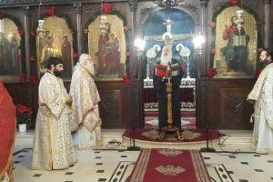 Ο Πρωτοσύγκελλος της Ι.Μ. Γρεβενών π. Σεραφείμ ανακοίνωσε ότι αποχωρεί από τα καθήκοντά του