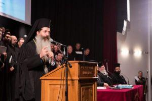 Φθιώτιδος Συμεών: «Το 2021 που συμπληρώνονται τα 200 χρόνια από την Eλληνική επανάσταση, να είναι ένα έτος ευγνωμοσύνης του Έθνους για την Εκκλησία».