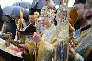 Απαράδεκτο:η ΕΡΤ «έκοψε» την αναμετάδοση από το Οικουμενικό Πατριαρχείο