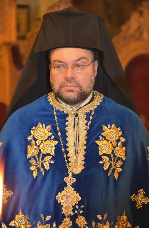 Εξελέγη σήμερα από την Αγία και Ιερά Σύνοδο του Οικουμενικού Θρόνου ο Επίσκοπος Απολλωνιάδος Ιωακείμ βοηθός Επίσκοπος της Ι.Μ. Βελγίου