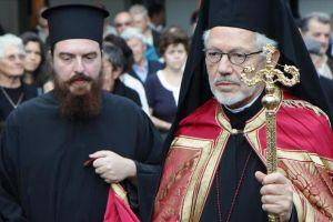 Αρχιεπίσκοπος Καναδά Σωτήριος: «Το έτος 2020 να γυρίσουμε όλοι μας στον Χριστό»